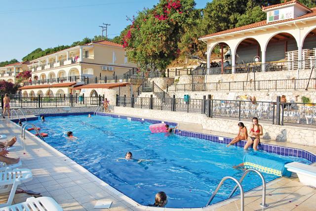Hotel Zante Palace