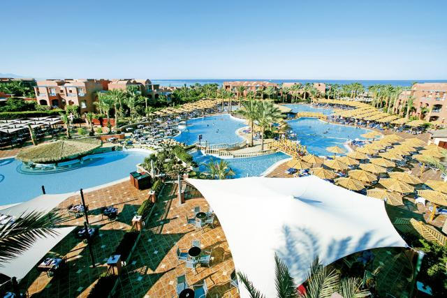 Club Magic Life Imperial Sharm El Sheikh