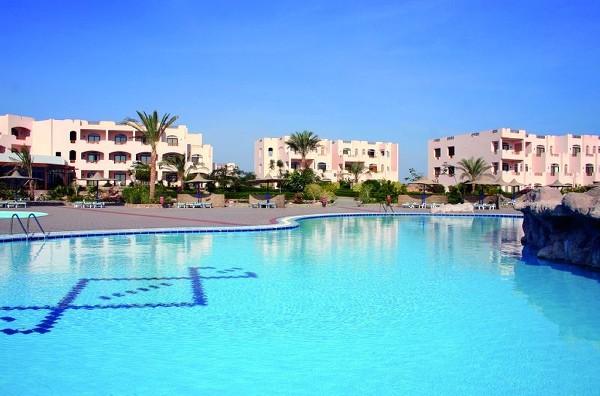 Hotel El Phistone Beach Resort