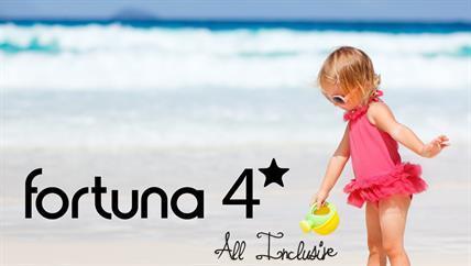 Fortuna 4* Antalya
