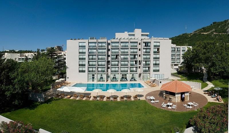 Šlágr dovolená - Hotel Tara - Dotované pobyty 50+ - hotel