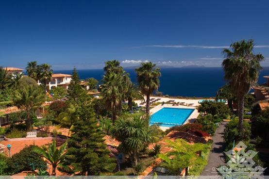 Quinta Splendida Wellnes & Botanical Garden - Last Minute a dovolená