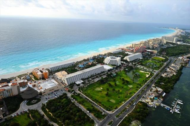 Grand Oasis Cancún
