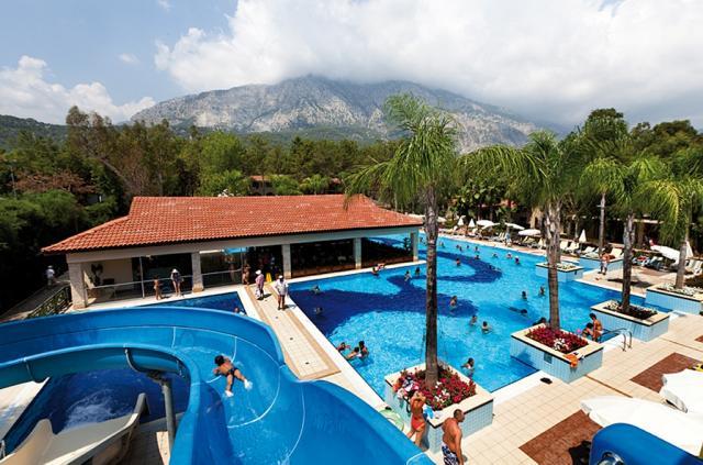 Champion Holiday Village Resort & SPA