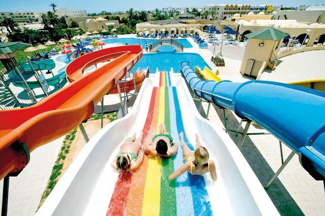 Club Magic Life Penelope Beach Imperial & Aquapark