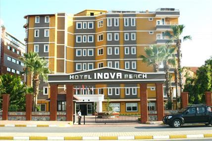 Inova Beach