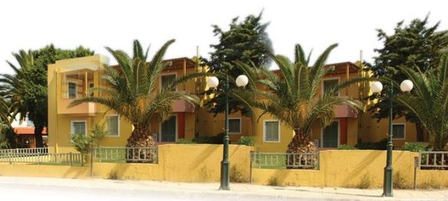 Minos Village