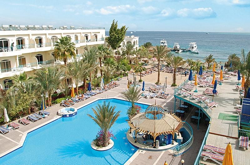 Bella Vista Hotel & Resort