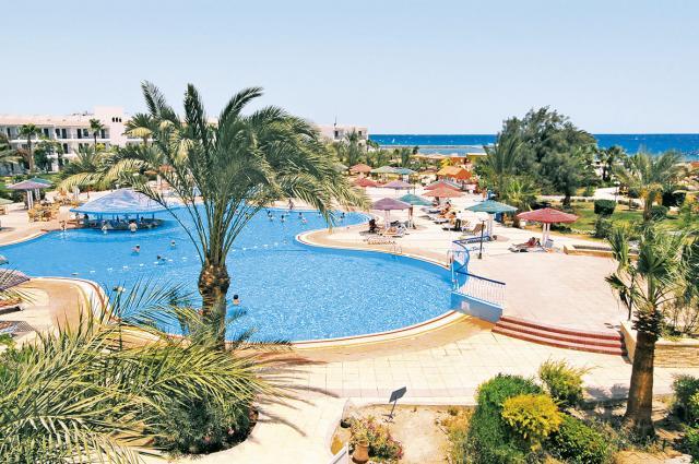 Hotel Lamar Resort Abu Soma
