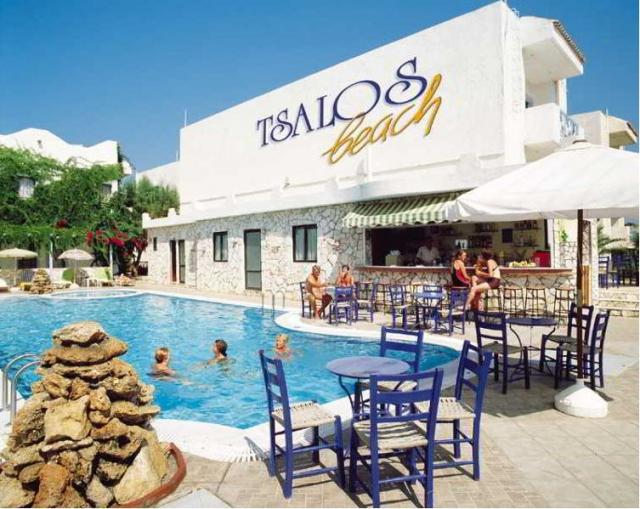 Tsalos Beach