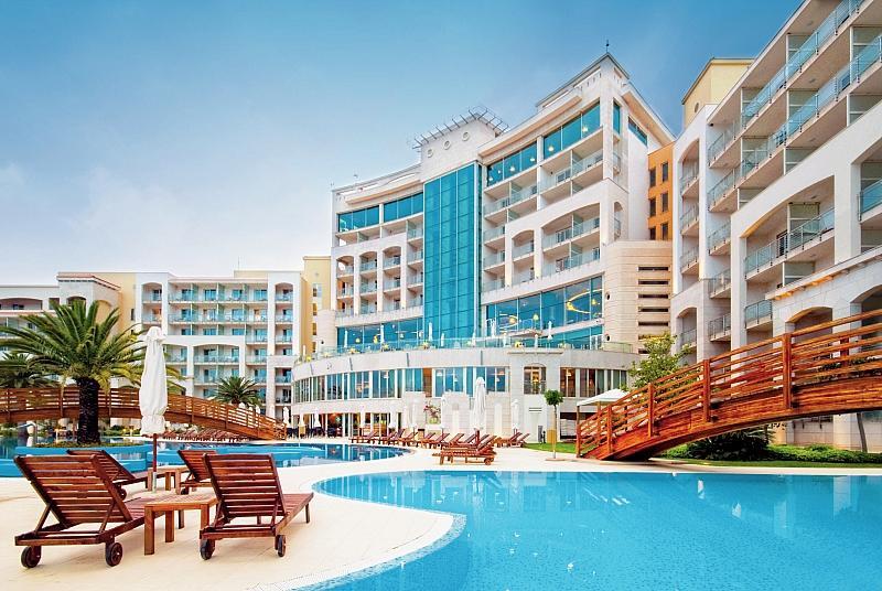 Splendid Conference & Spa Resort - letecky