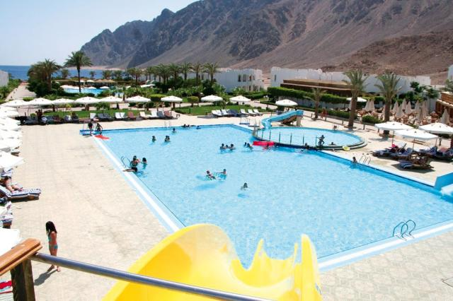 HAPPY LIFE RESORT DAHAB HB