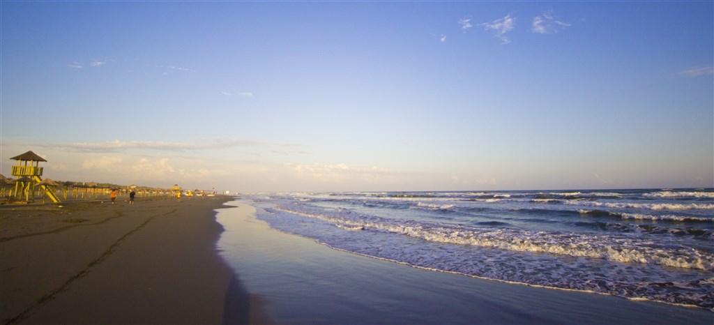 Vily Velká Pláž Ulcinj Club - vily