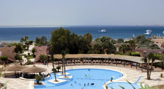 Sol Y Mar Paradise Beach