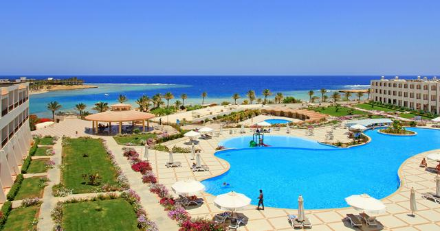 Royal Brayka Resort /ex.Zee Brayka Beach/