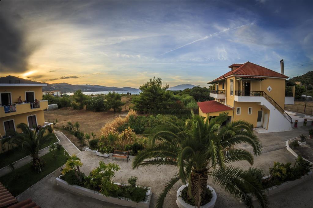 Draganikos - Last Minute a dovolená
