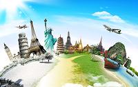 Londýn, Paříž, New York - city pasy nejen do evropských velkoměst