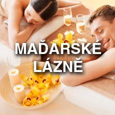 Relax v termálních lázních v Maďarsku