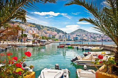 Dovolená Albánie - široká nabídka zájezdů do Albánie.