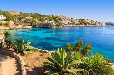 Slunce, moře, víno - dovolená ve Španělsku