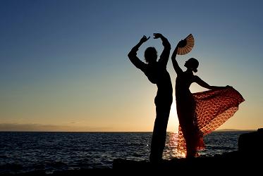 Dovolená ve Španělsku - slunce, pláže, korida, flamenco... poznejte krásy Španělska