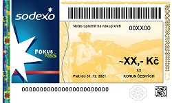 Sodexo Fokus Pass