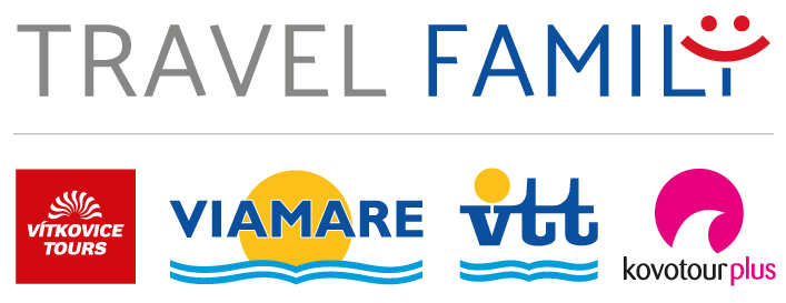 TRAVEL FAMILY s.r.o. (Viamare)