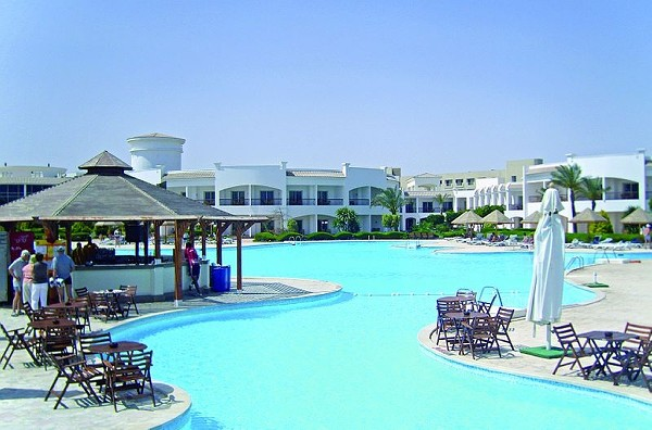 Grand Seas Hostmark Resort