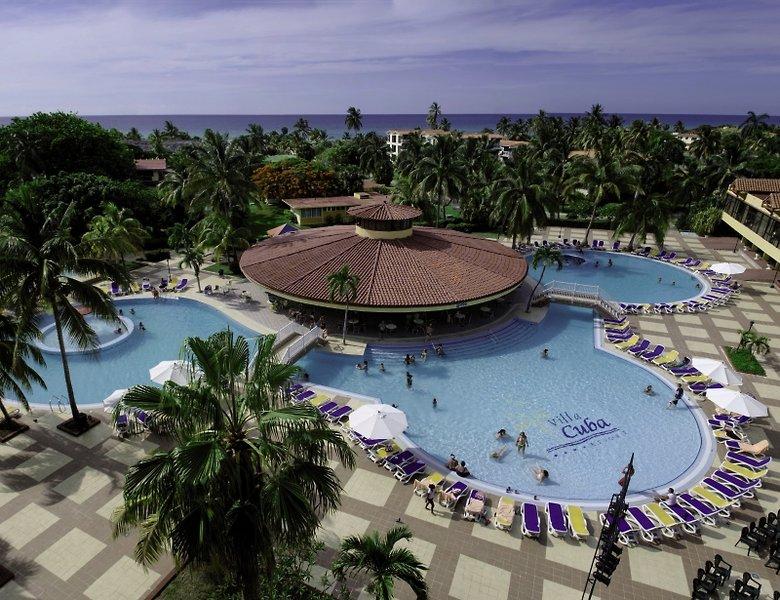 Hotel Be Live Ex. Varadero