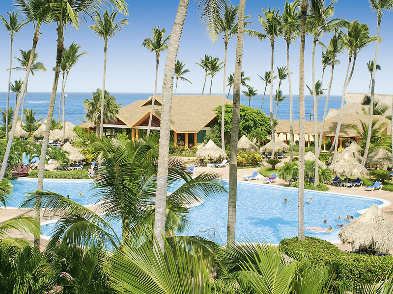 VIK Hotel Arena Blanca y Cayena Beach