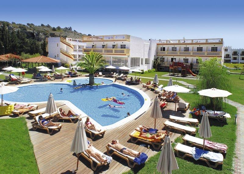 Hotel Alfa ( )