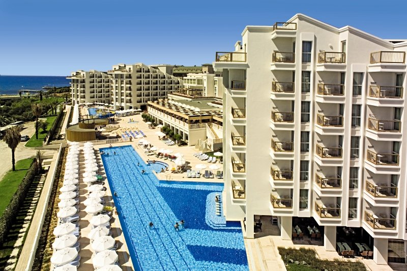 Hotel Royal Atlantis Spa