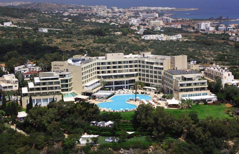 Grecian Park Hotel