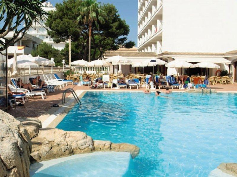 Hotel Grupotel Farrutx