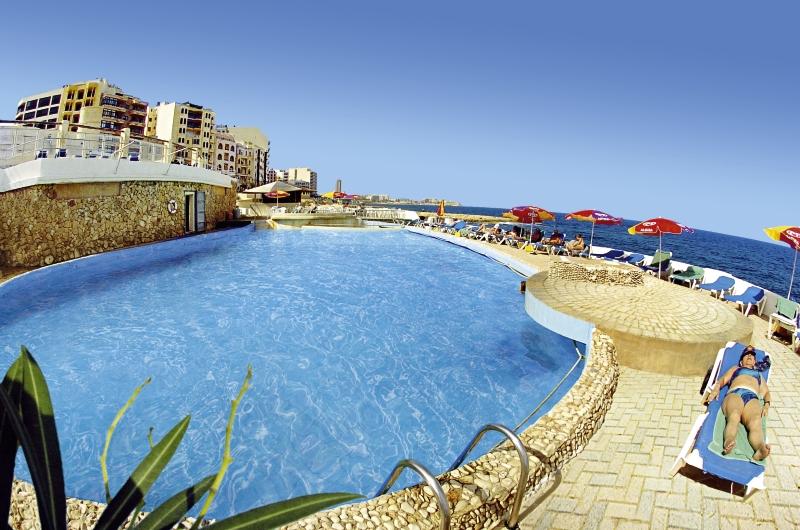 Hotel The Preluna & Spa
