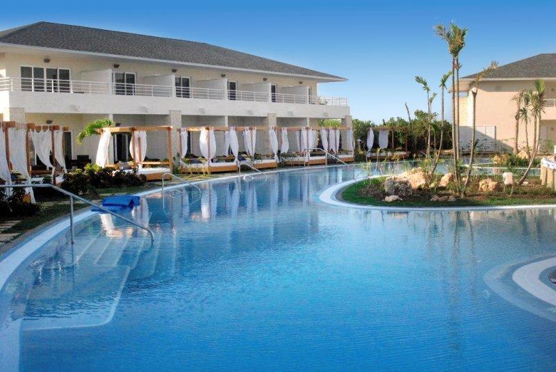 Hotel Paradisus Princesa