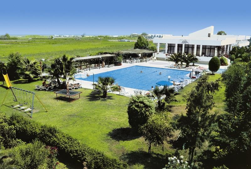 Hotel Nina Hotel