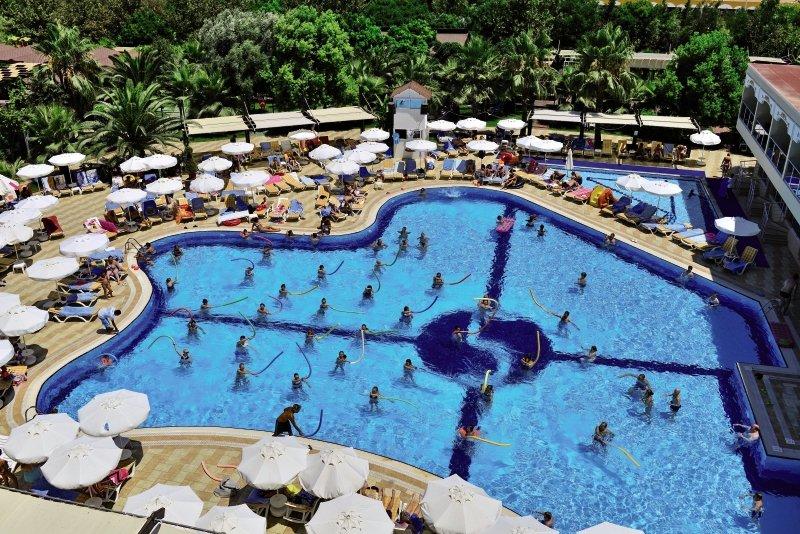 Sultan Of Side Hotel