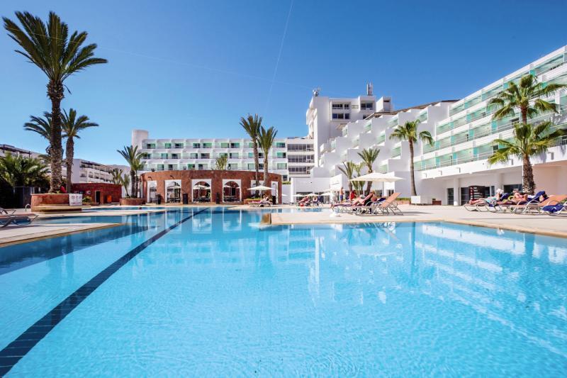 Hotel LABRANDA Amadil B.
