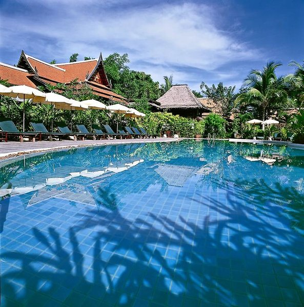 Khaolak Bhandari Resort & Spa