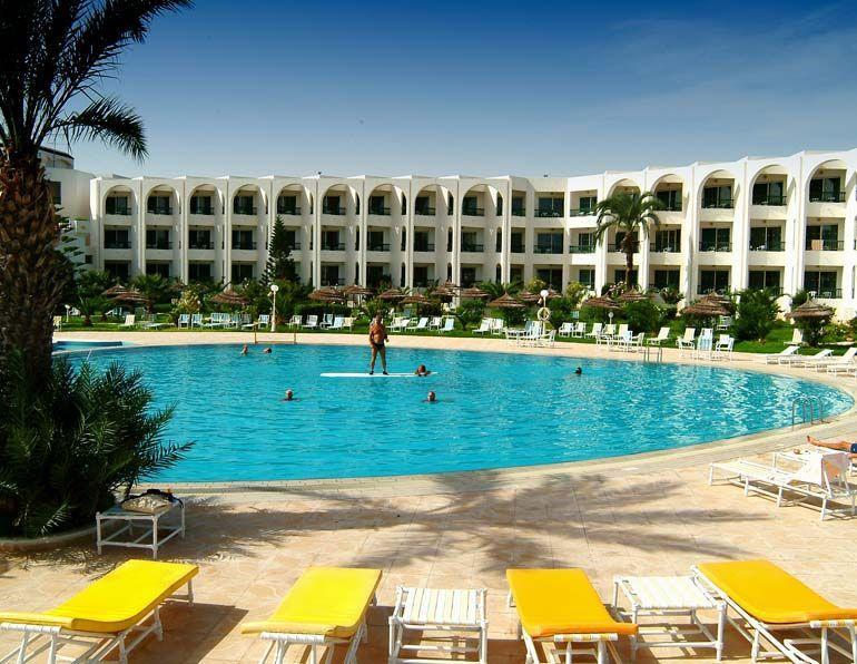 Hotel Soleil Bella Vista