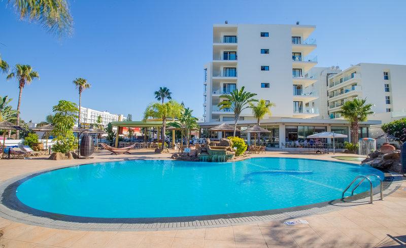 Hotel Stamatia Beach