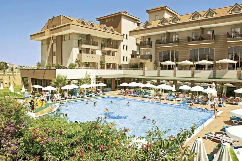 Hotel Primasol Hane Family