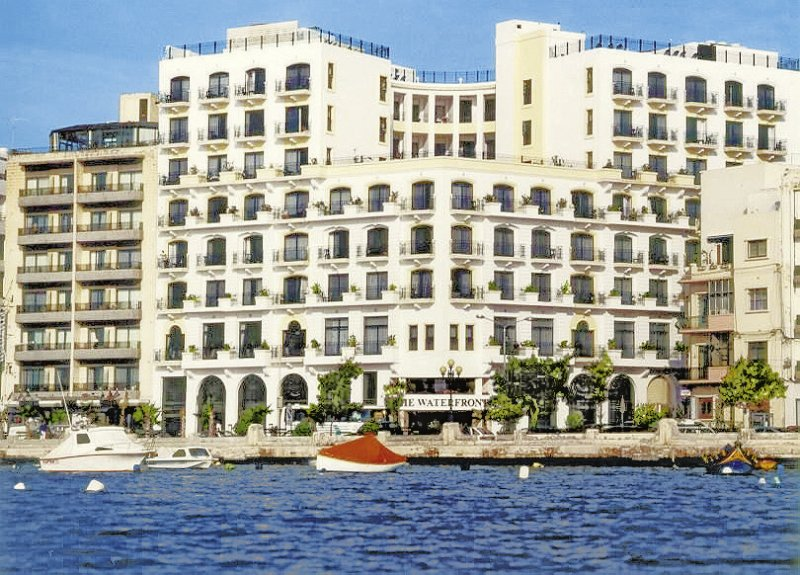 Hotel The Waterfront