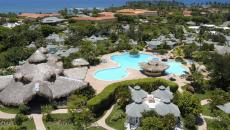 Hotel Lifestyle Tropical Beach Resort