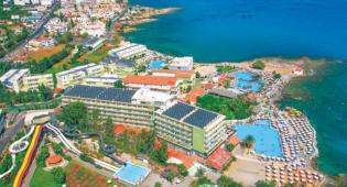 Hotel Aquapark Eri Beach & Village