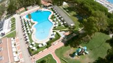 Hotel Salice Club Resort