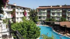 Hotel Lemas Suite