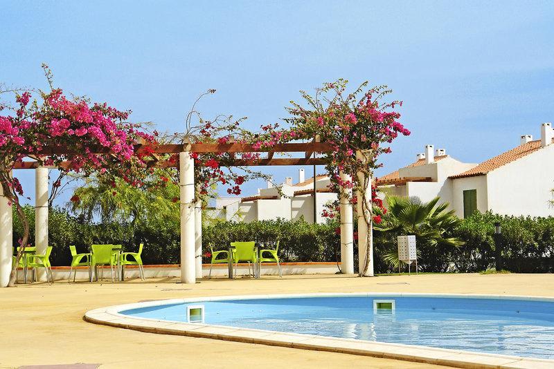 Vila Verde Resort Santa Maria