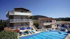 Hotel Marietta Hotel & Apartments